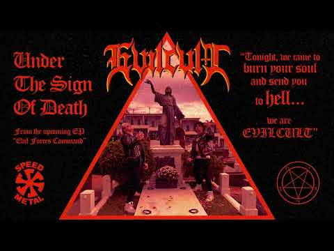 Evilcult - Under The Sign Of Death