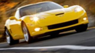 2010 Chevrolet Corvette Grand Sport Full Test Video