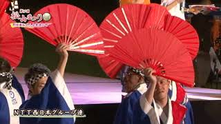 NTT西日本グループ連