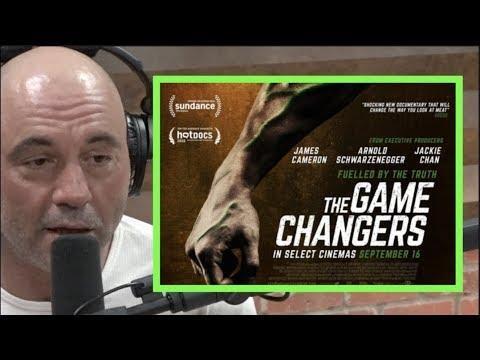 Joe Rogan's Thoughts on the Game Changers Debate