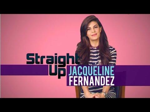 Jacqueline's Candid Interview
