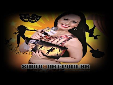 Teaser   Vem para o Show&Art !