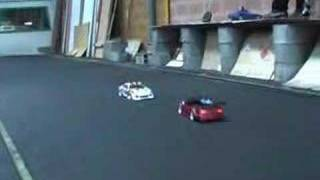 Drift R/c Team Norev Part.3