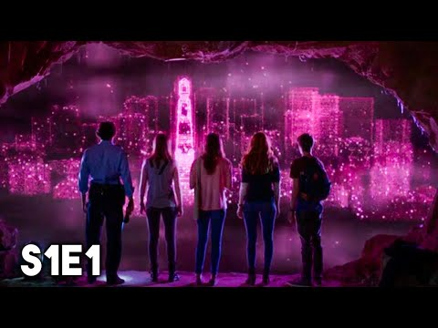 Under The Dome Explained In Hindi | Season 1 - Part 1