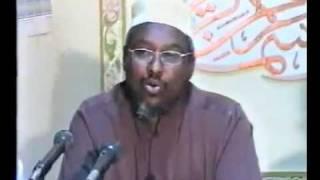 Muxaadaro Cusub Al-qaflah - Sheekh Mustafa Xaaji Ismaaciil | Isbedel.com