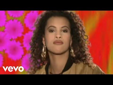 Neneh Cherry - Buffalo Stance video