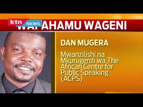 Kimasomaso: Kisa changu Dini Na Ndoa (Sehemu ya kwanza)