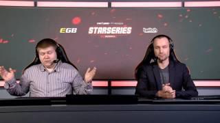 Vega vs Virtus.Pro, game 1