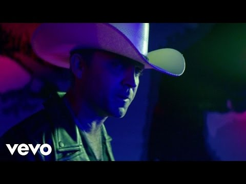 Justin Moore - Somebody Else Will