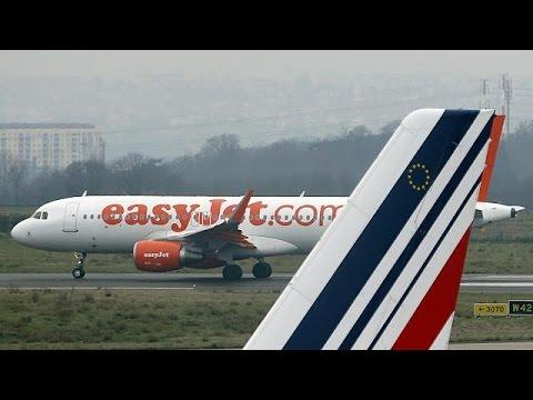 easyJet: πλήγμα στα έσοδα λόγω Παρισιού – economy
