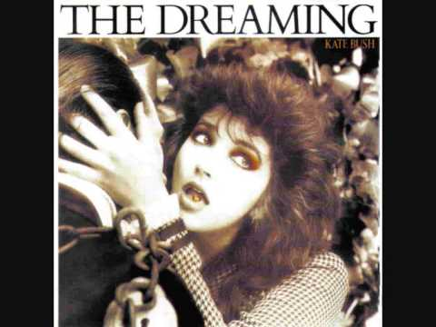 dreaming - Released 1982 1) Sat in Your Lap 2) There Goes a Tenner 3) Pull Out the Pin 4) Suspended in Gaffa 5) Leave It Open 6) The Dreaming 7) Night of the Swallow 8)...