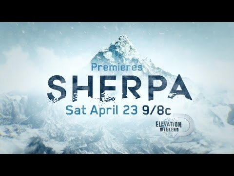 Sherpa Sneak Peek