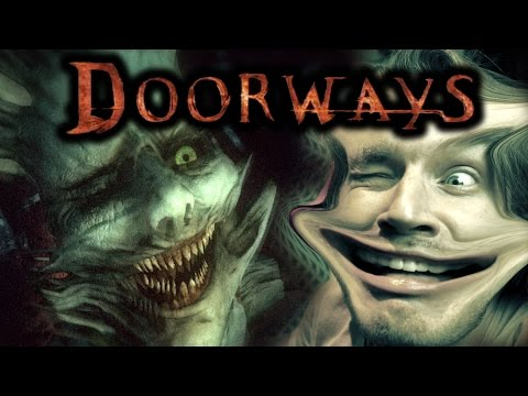 OCULUS RIFT SPOOKS! – Doorways: The Underworld – Part 1