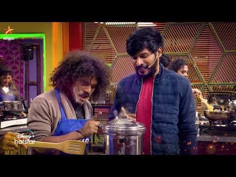 Cook With Comali Season 2 | 27th & 28th February 2021 - Promo 3