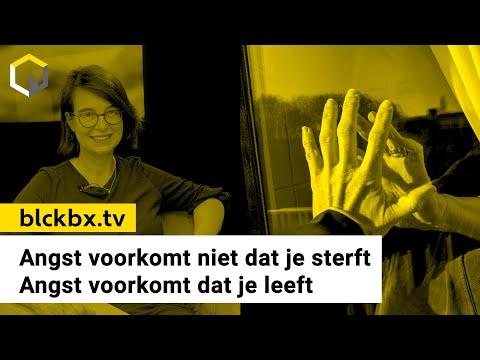 Angst-analyse Covid-19met Socioloog Marieke van Voorn