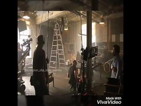 Scorpion Cast Auditions   Scorpional (видео)