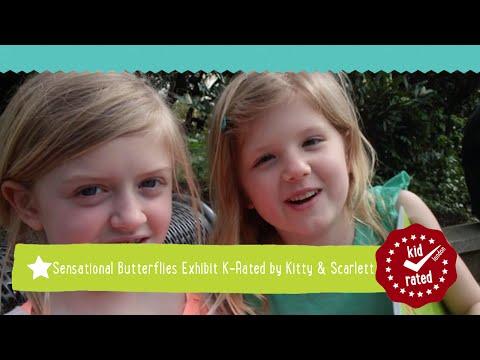 Kitty (8) &#038; Scarlett (6) – <span style=