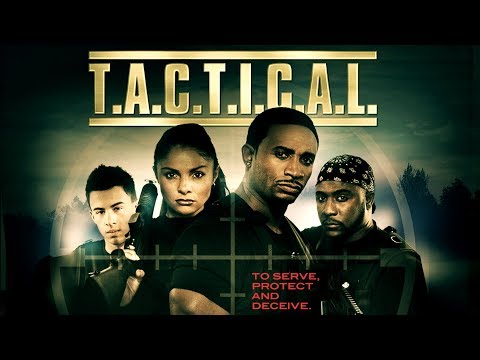 "To Serve, Protect And Deceive - ""T.A.C.T.I.C.A.L."" - Full Free Maverick Movie!!"