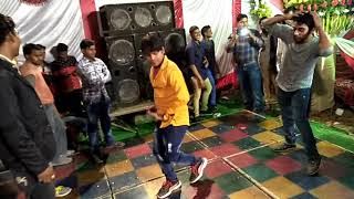 Video Hamhu sayan bani tuhu sayan sali sata | on stage Dance on UP | Karan download in MP3, 3GP, MP4, WEBM, AVI, FLV January 2017