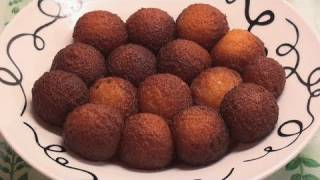 The Only Gulab Jamun Recipe You'll Ever Need