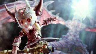 Eden Eternal | Cinematic Trailer (2011) MMO RPG