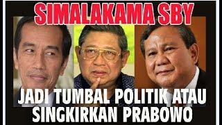 Video The Maverick Jokowi, Simalakama SBY, Jadi Tumbal Politik atau Singkirkan Prabowo MP3, 3GP, MP4, WEBM, AVI, FLV Agustus 2017