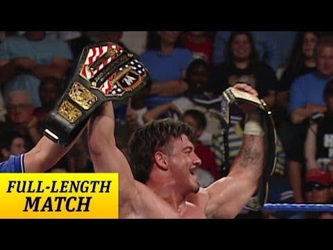 Video FULL-LENGTH MATCH - SmackDown - Guerreros vs. World's Greatest Tag Team download in MP3, 3GP, MP4, WEBM, AVI, FLV January 2017