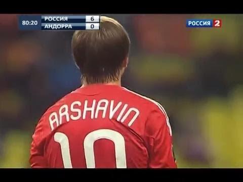 россия андорра голы фото: