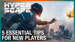 Hyper Scape: 5 Essential Tips For New Players | Ubisoft [NA] by Ubisoft