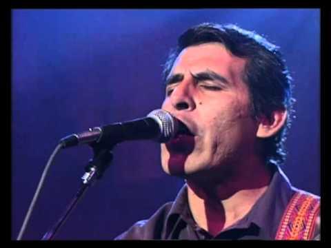 Peteco Carabajal video 100 años de Chacarera - CM Vivo 2002