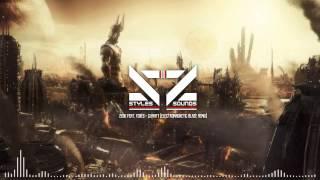 Zedd feat. Foxes - Clarity (Electromagnetic Blaze Remix)
