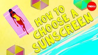 Which sunscreen should you choose? – Mary Poffenroth