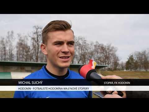 TVS: Sport 12. 3. 2018