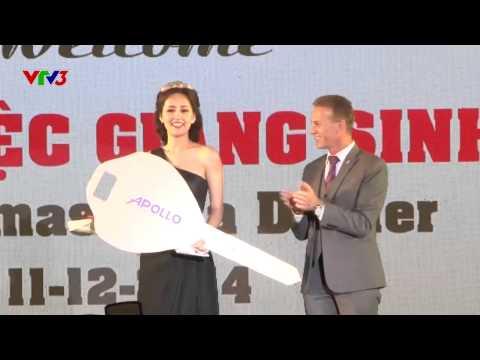 Quốc Huy Anh VTV3