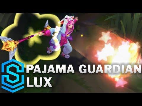 Lux Vệ Binh Pyjama - Pajama Guardian Lux