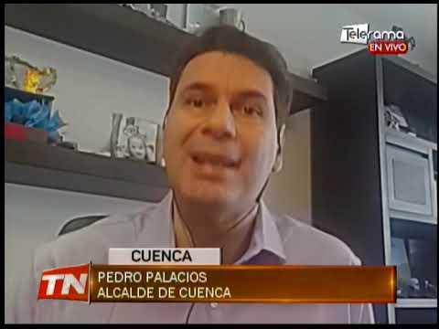 Pedro Palacios