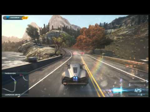 InecomCompany - Need For Speed: Most Wanted review. http://www.ClassicGameRoom.com Shop CGR now! http://www.CGRstore.com Classic Game Room reviews NEED FOR SPEED MOST WANTED...