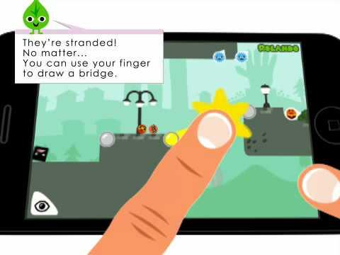 Rolando... juegos a lo Nintendo en tu iPhone, iPod Touch