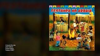 Música: A festa de São João João Collares Interprete: Cristina Collares Paulinas-COMEP Adquira esse CD: http://goo.gl/zZ4HtJ.