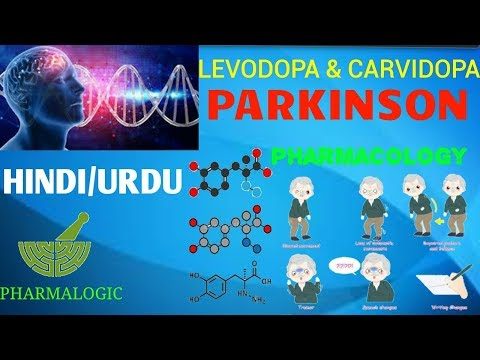 Levodopa And Carbidopa Parkinson's Disease In Urdu/hindi PHARMALOGIC