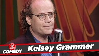 Kelsey Grammer Stand Up  - 1994, Just for laughs, Just for laughs gags, Just for laughs 2015