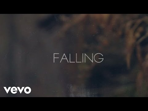 Falling Lyric Video
