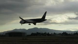 ► Latam Chile ► Boeing 787-9 Dreamliner ► CC-BGG ► LAN800