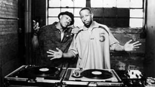 Gang Starr - Behold (Original)