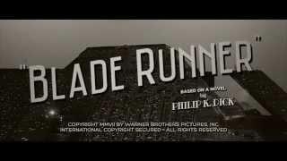 Video Blade Runner Trailer - Classic Noir MP3, 3GP, MP4, WEBM, AVI, FLV Mei 2017