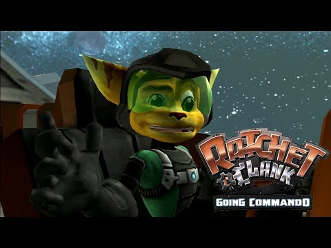 Ratchet 2: Going Commando - FULL GAME - (2K 60fps) - No Commentary