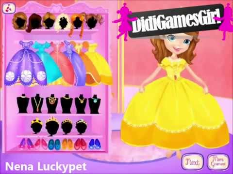 Didi Games - Play Free Online Games For Girls