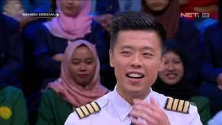 Video Momen Vincent Raditya Yang Membuat Limbad Akhirnya Bicara - Indonesia Berbicara (1/4) MP3, 3GP, MP4, WEBM, AVI, FLV Mei 2019