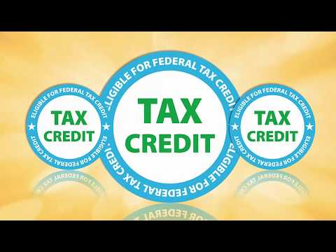 Solar Tax Credits & Financing