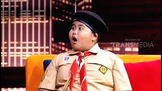 Video Fairel, Bocah Melongo Lihat Jokowi Naik Motor | HITAM PUTIH (23/08/18) 1-4 MP3, 3GP, MP4, WEBM, AVI, FLV Desember 2018